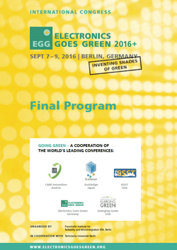 At a glance: the final program compiled as a pdf for your convenience