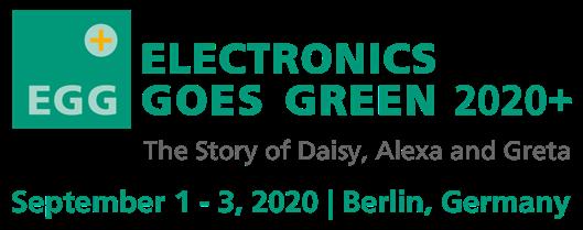 EGG Logo - The Story of Daisy, Alexa and Greta