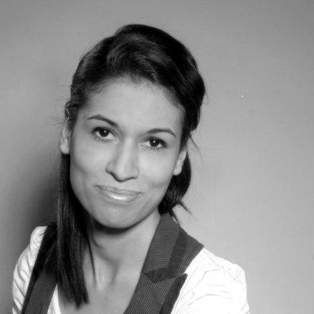 Ajda Omrani - mcc Agentur für Kommunikation